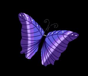 Papillon-mauve 3