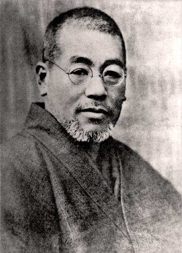 Mikao Usui, le 1er maître Reiki 3