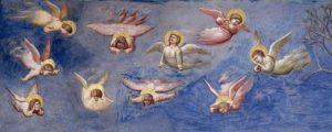 Liens angéliques