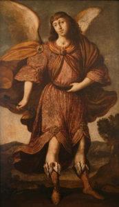 Archangel Raziel 1