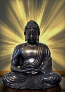 Bouddha-lumière 3