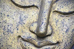 Bouddha souriant 1