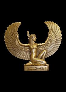 Divinité-égyptienne 1
