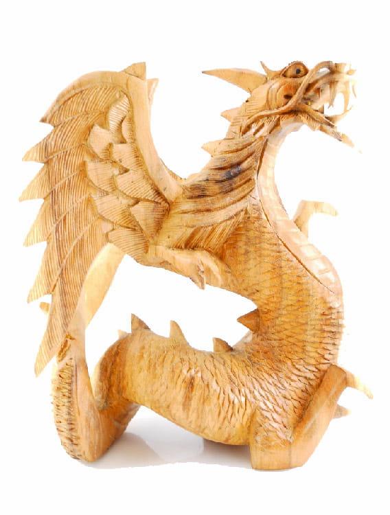 Reiki Dragons et Samourai 2