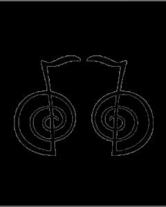 Symbole Kriya Reiki Karuna Ki