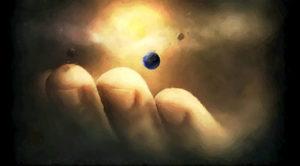 Main de Jésus 3