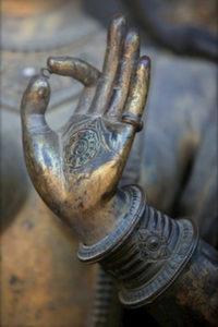Doigts de Bouddha