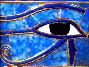 L'œil d'Horus 1