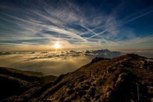 Le ciel de L'Archange Raziel 1