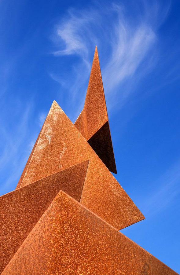 Initiation à l'énergie du triangle d'or 1